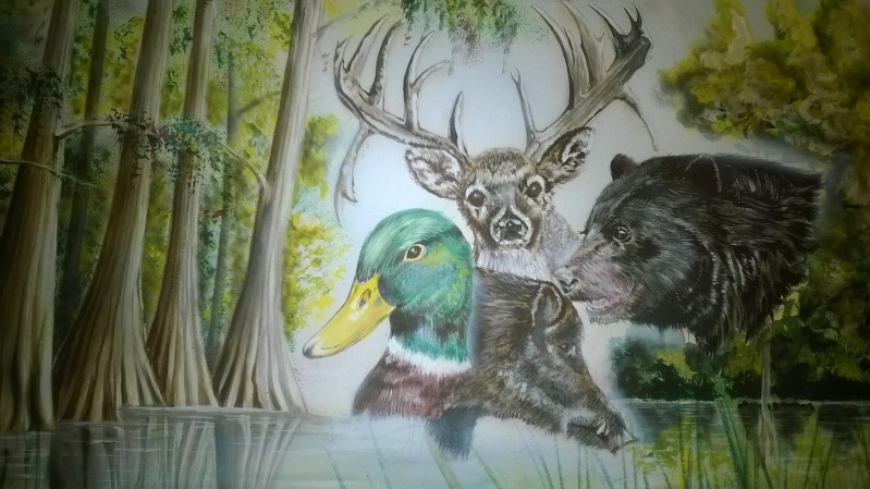 [PREVIEW] competizioni Ufficiali theHunterItaly -  coming soon Multispecie Wp_20132