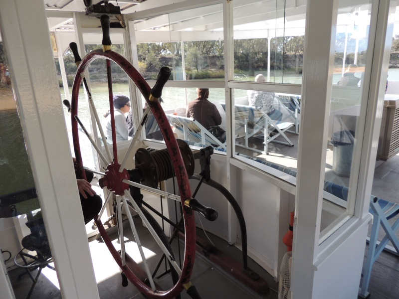 Murrey river paddle steamers Ps_mel13