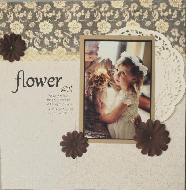 June Sketch GALLERY!! Flower10