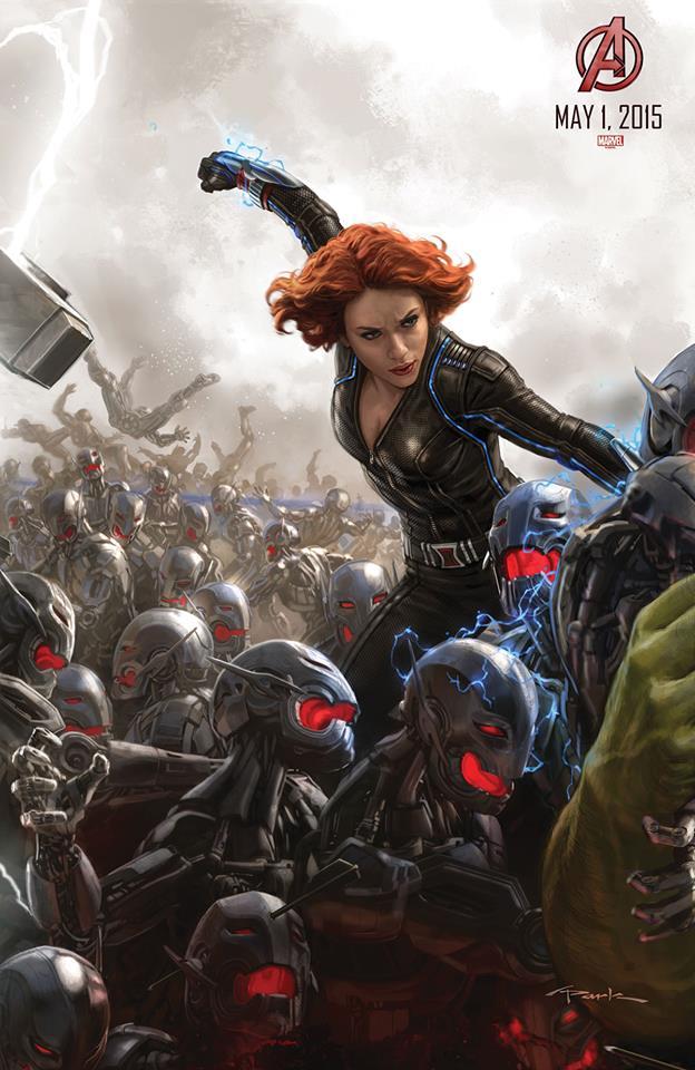 Avengers : L'Ère d'Ultron [Marvel - 2015] - Page 4 10574210