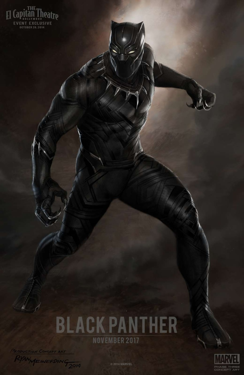 [Marvel] Black Panther (2018) 1600_p10