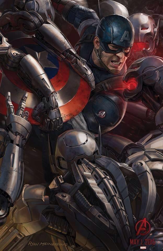 Avengers : L'Ère d'Ultron [Marvel - 2015] - Page 4 Btufaj10
