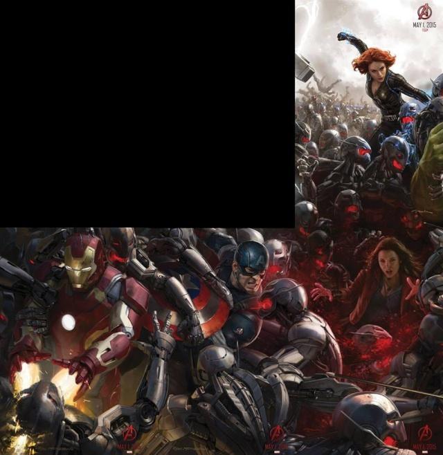 Avengers : L'Ère d'Ultron [Marvel - 2015] - Page 4 Epok2a10