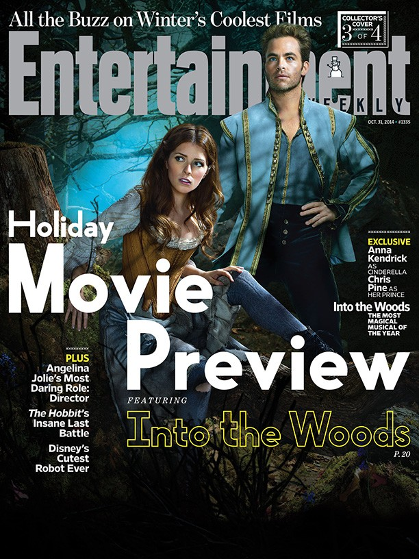 [Disney] Into the Woods - Promenons-Nous dans les Bois (28 janvier 2015) - Page 4 Kendri10