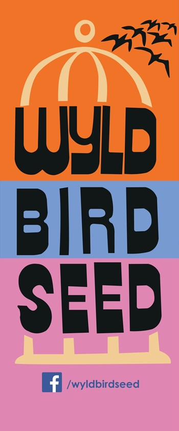 Wyld Bird Seed Wbs-jp10