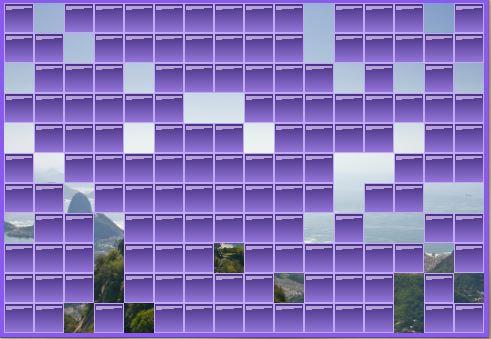 Bâtiment du jeu web les douze coups de midi 1 de Lolo2b Captur10