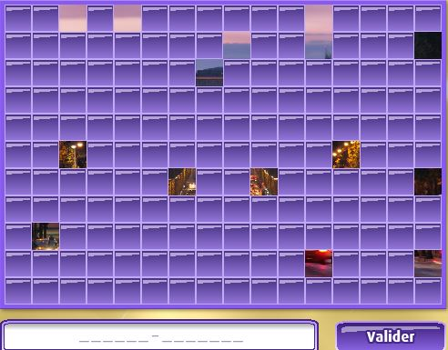 Manège 3 jeu web de Lolo2b trouvé par Jovany Captur28