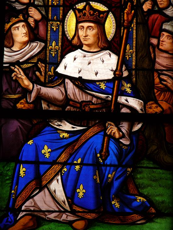 Prière à St Louis P1130810
