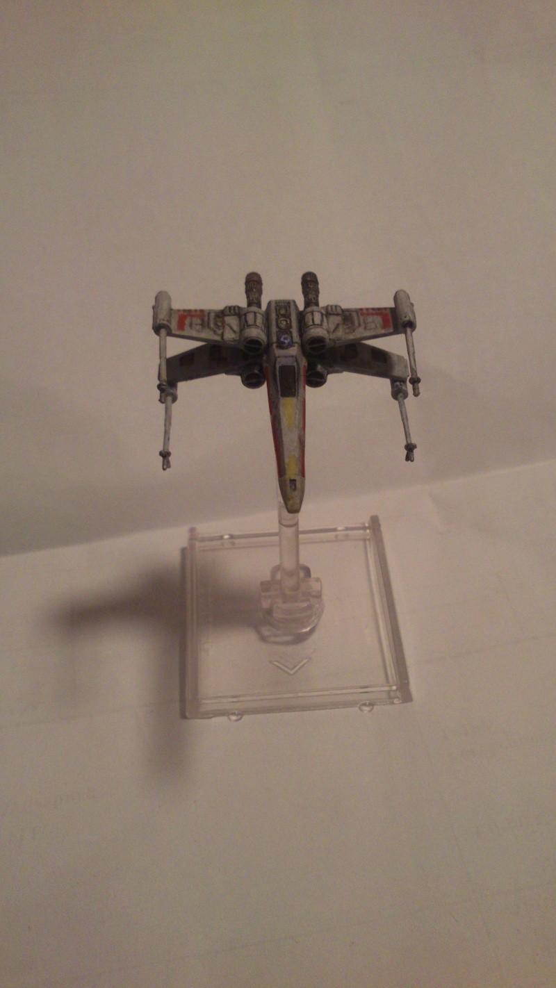 Eine Neue Hoffnung - X-Wing Repaint Front11
