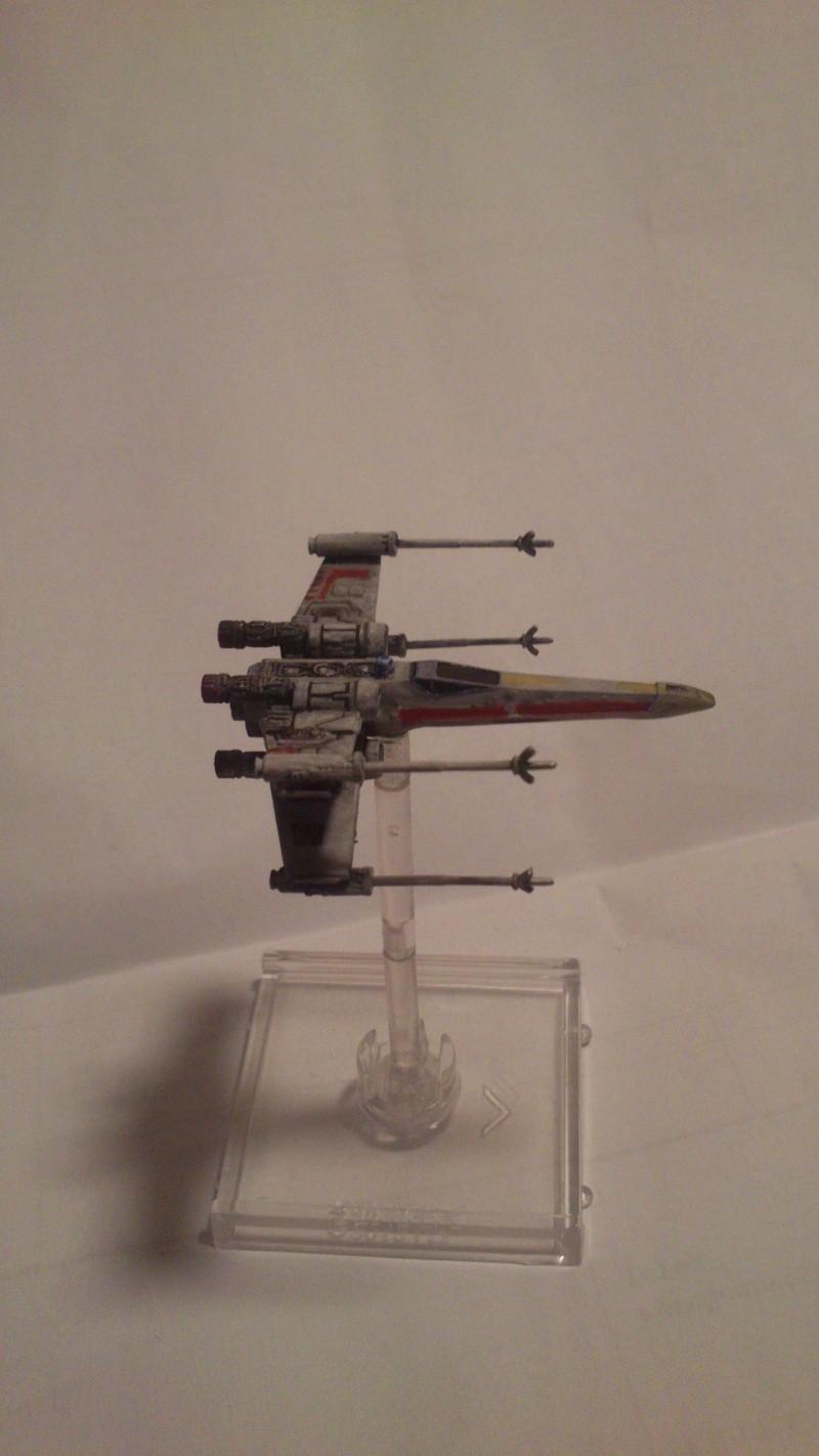 Eine Neue Hoffnung - X-Wing Repaint Seite10