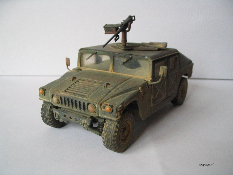 LAV 3 -PC 1/35 Trumpeter [Ultronix] - Page 2 Img_8939