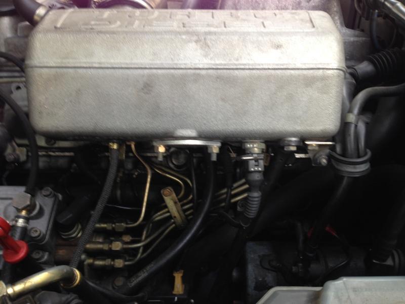 [ BMW E30 324TD an 1990 ] Problème moteur, démarrage à froid  Img_1718