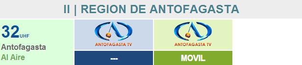 II   REGION DE ANTOFAGASTA 210