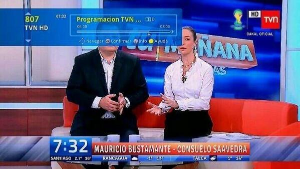 TVN HD Ya Está En Movistar ! La Red Y Mega HD Desde La Próxima Semana Andice10