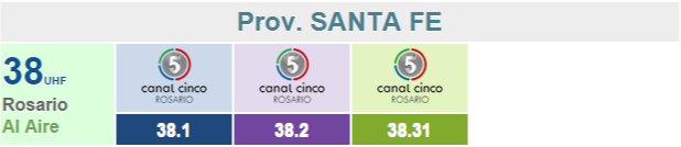 SANTA FE | Provincia Santa_10