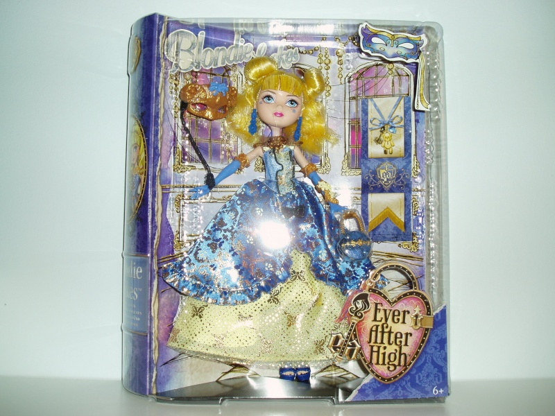 Ever After High by Setsuka Blondi10