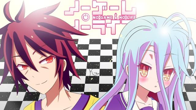 No Game No Life Sora_e10
