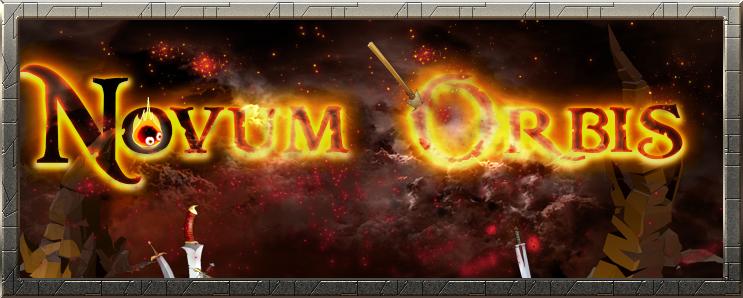 Novum Orbis