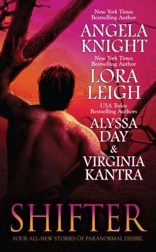 Serie Castas - Lora Leigh (PDF) El_bes10