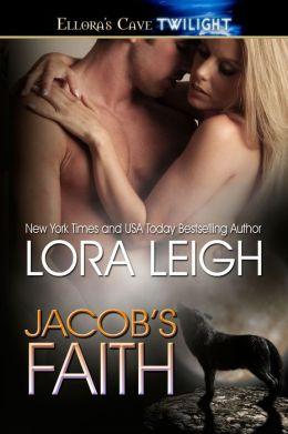 Serie Castas - Lora Leigh (PDF) Jacob_10