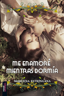 Me Enamoré Mientras Dormía - Moruena Estríngana (EPUB+PDF) Librer13