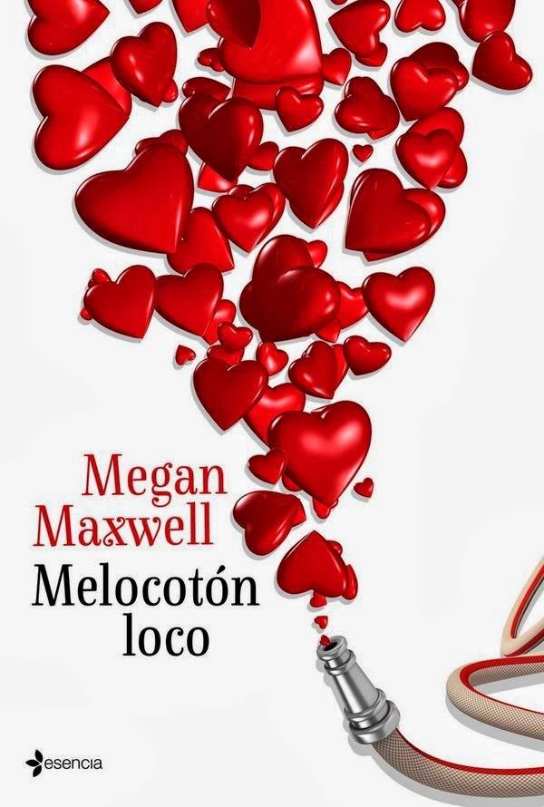 Tag meganmaxwell en Libreria Hechizada Meloco10