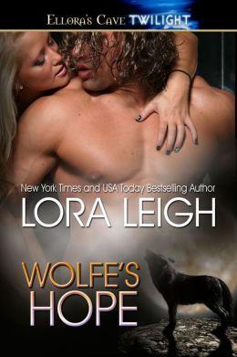 Serie Castas - Lora Leigh (PDF) Wolfe_10