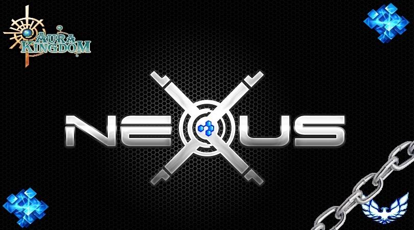 Nexus - Aura Kingdom