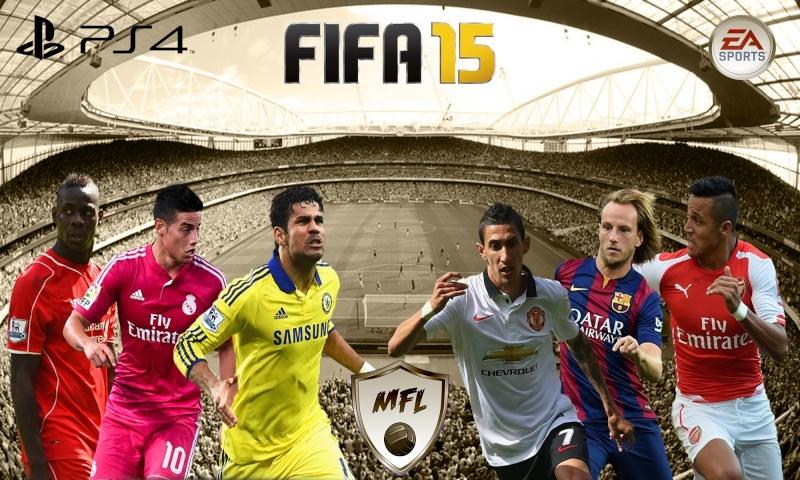 Manual Fifa League
