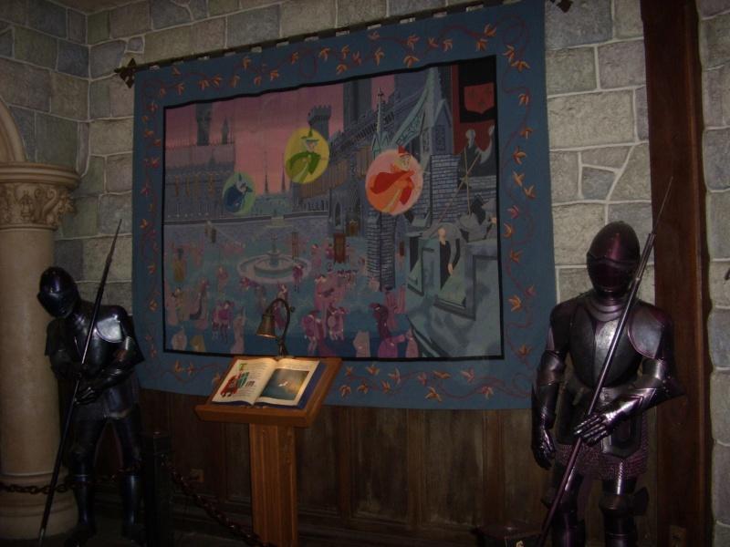 Cherche des photos récente de l'intérieur du Chateau Sta40013