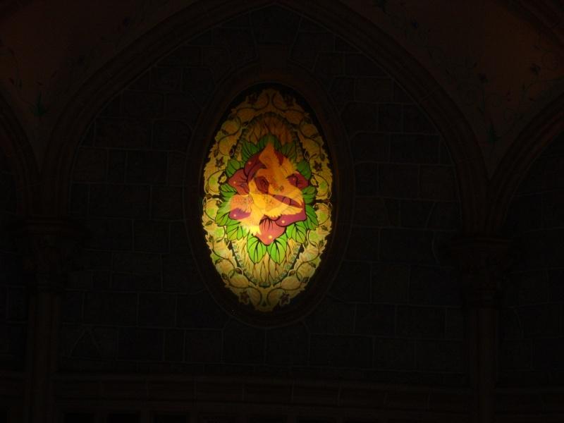 Cherche des photos récente de l'intérieur du Chateau Sta40022