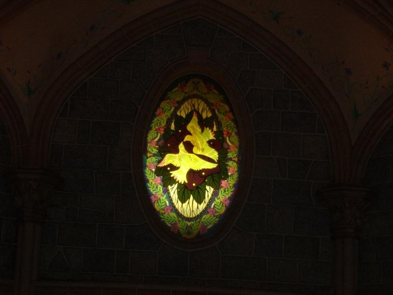 Cherche des photos récente de l'intérieur du Chateau Sta40023