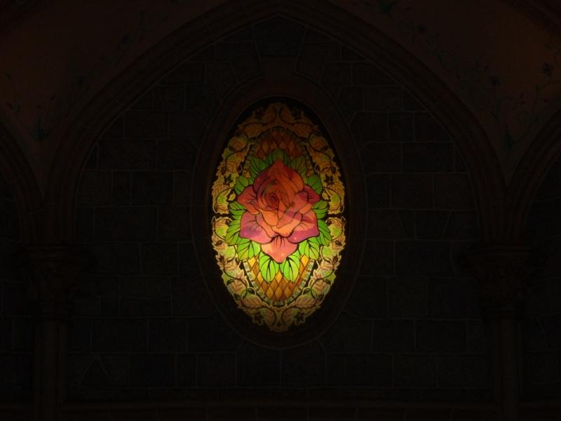 Cherche des photos récente de l'intérieur du Chateau Sta40024