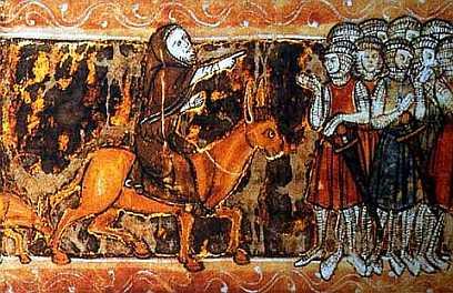 Le Croissant et la Croix - La Première Croisade - Lecture pour les Nuls Pierre10