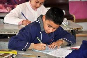 نتائج امتحان شهادة التعليم الابتدائي لولاية الشلف cinq.onec.dz2014 Ez10