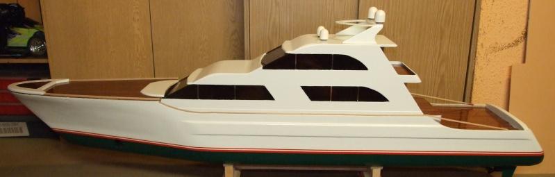 Fantasie-Luxusyacht Eigenbau Dscf0020