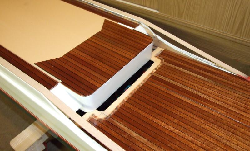 Fantasie-Luxusyacht Eigenbau Dscf0026