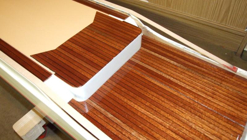 Fantasie-Luxusyacht Eigenbau Dscf0027