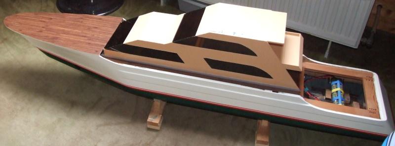 Fantasie-Luxusyacht Eigenbau Dscf0218