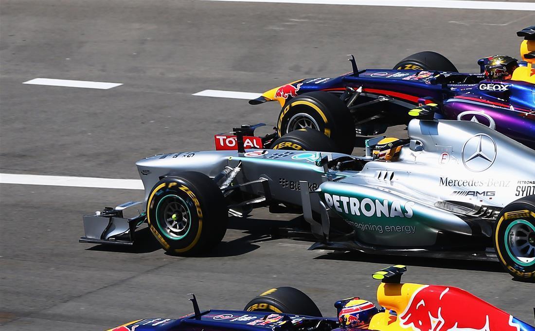 Campeonato online de formula 1 Xbox 360