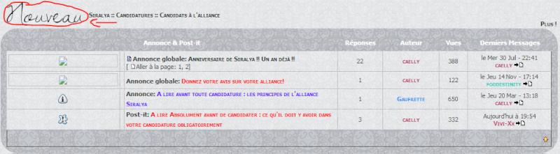 A lire Absolument avant de candidater : ce qu'il doit y avoir dans votre candidature obligatoirement Nouvea11