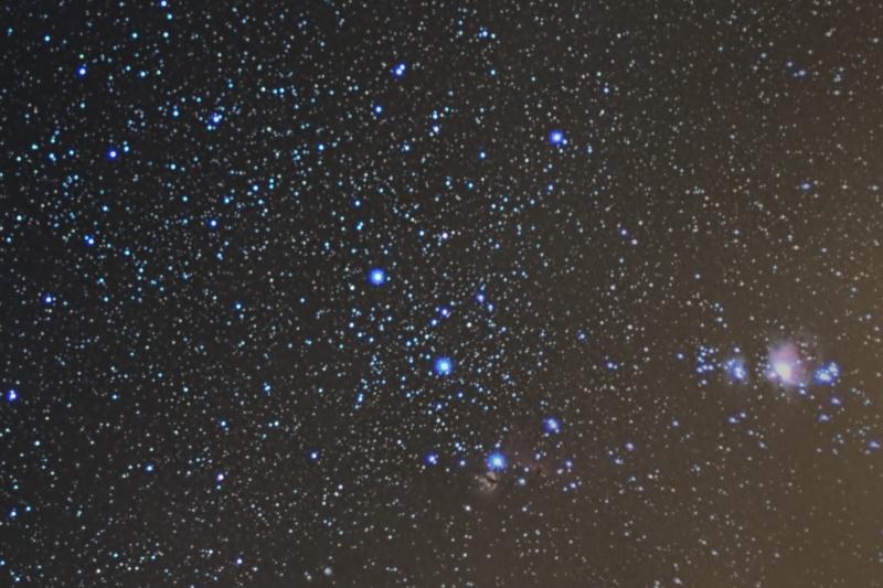 grand champ sur orion au 50mm  Orion210