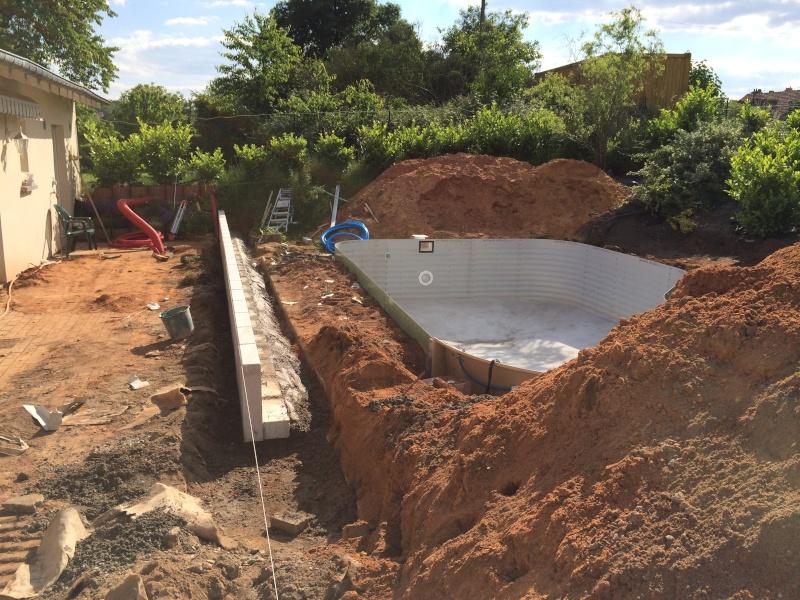 Mon Projet Clea avec Plage et terrasse début travaux le 18/04/2014 Photos Img_3915