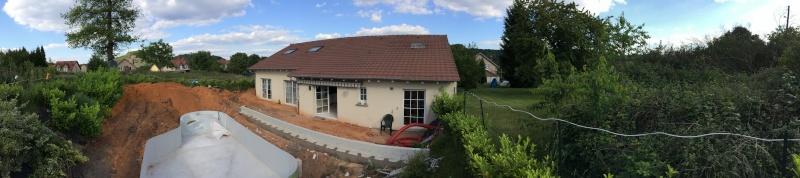 Mon Projet Clea avec Plage et terrasse début travaux le 18/04/2014 Photos Img_3922