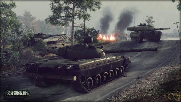 Game bắn tank Armored Warfare khoe khoang lối chơi hấp dẫn Game-b10