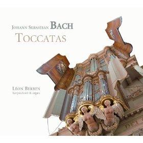 J.S Bach - Toccatas 515vgg10