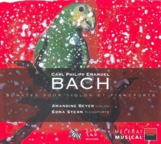 C.P.E. Bach - Page 3 61gcg410