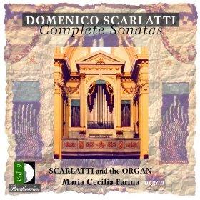 scarlatti - Domenico Scarlatti: discographie sélective - Page 4 61t8fd10