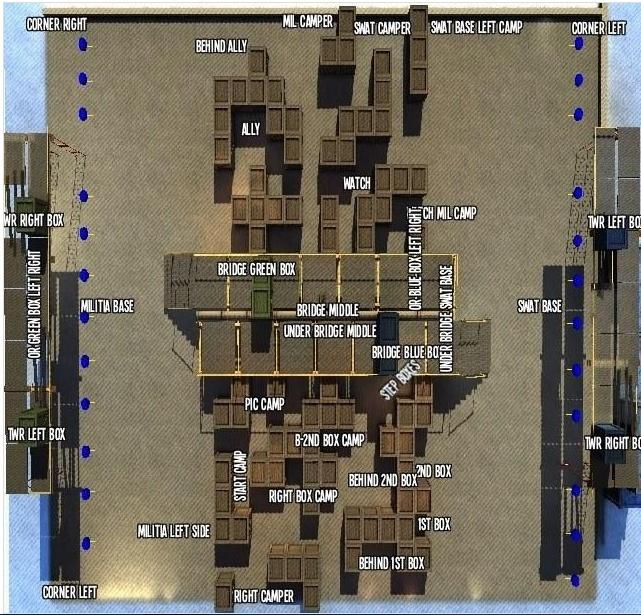 Warehouse Tactics Wareta10