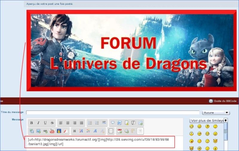 Mode d'emploi du forum 1310